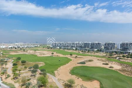 Golf Course View| Luxurious Apartment
