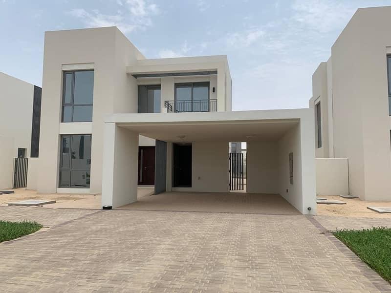 The Unique Villa  |  Close to Al Maktoum Airport