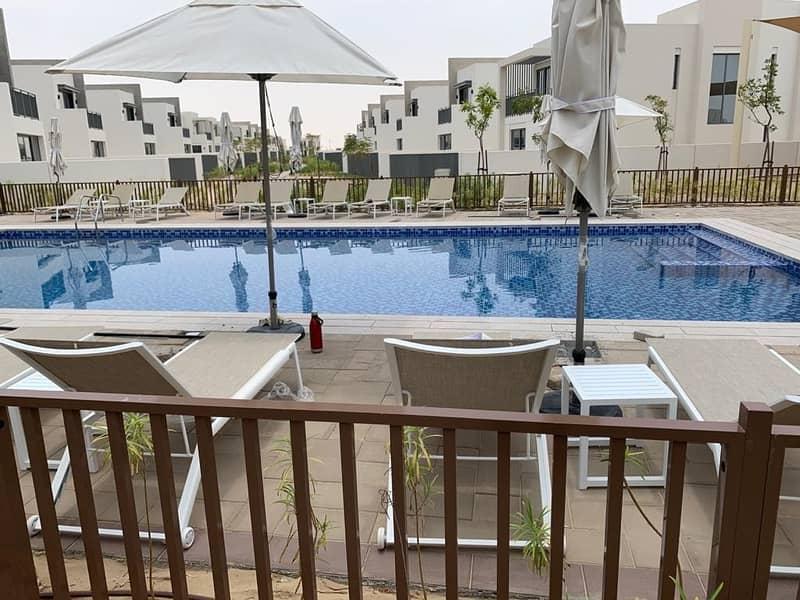 15 The Unique Villa  |  Close to Al Maktoum Airport