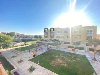4 Bedroom Townhouse for Sale in Al Raha Gardens, Abu Dhabi - Available Now | 4 Bed + Maid | Type A