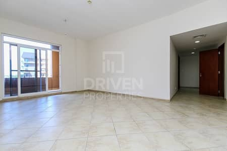 2 Bedroom Apartment for Rent in Motor City, Dubai - Large and Bright Layout | Ready on April