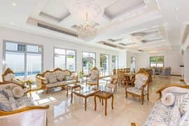 6BR Custom Made Villa w/Pool | Vacant | Exclusive