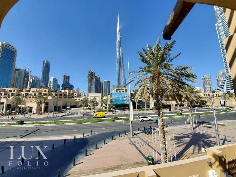 OT Specialist   Burj View   Maid's & Study