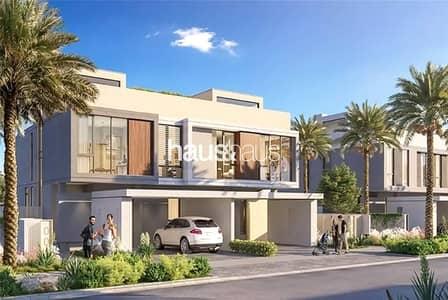 فیلا 3 غرف نوم للبيع في دبي هيلز استيت، دبي - Genuine Listing   Stunning Unit   Modern Style
