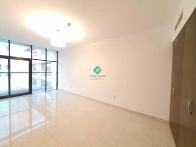 1 Bedroom Flat for Rent in Jumeirah Village Circle (JVC), Dubai - Unique Layout | Dishwasher Space | Guest Sitting Area | Spacious 1BR | Pool View  | With Balcony |