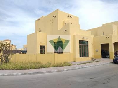 فیلا 5 غرف نوم للايجار في قرية ساس النخل، أبوظبي - Private pool