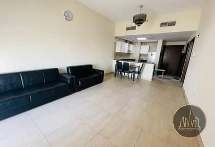 Large Chiller free1BR w/ equipped kitchen |vacant