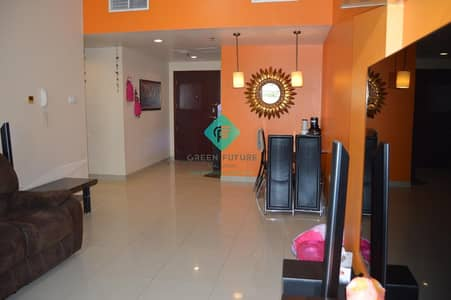 Massive 2 BR | Chiller Free | With Balcony | Newly Fitted & Closed Kitchen | Unfurnished