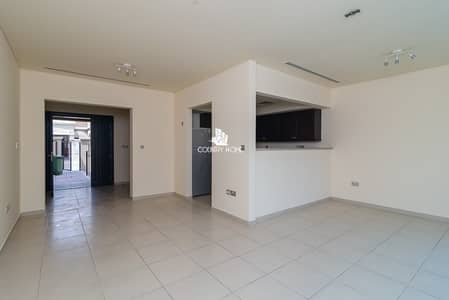 تاون هاوس 1 غرفة نوم للايجار في قرية جميرا الدائرية، دبي - Beautiful 1BR TH| Exclusive unit | Unique Lay-out