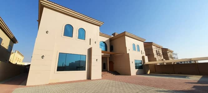 RESIDENCIAL AND COMMERCIAL VILLA FOR RENT IN AJMAN