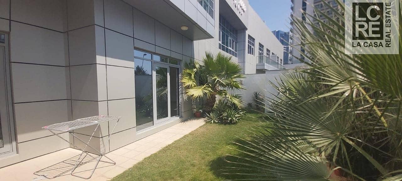 2 Commodious 3BR Duplex I Nice Garden