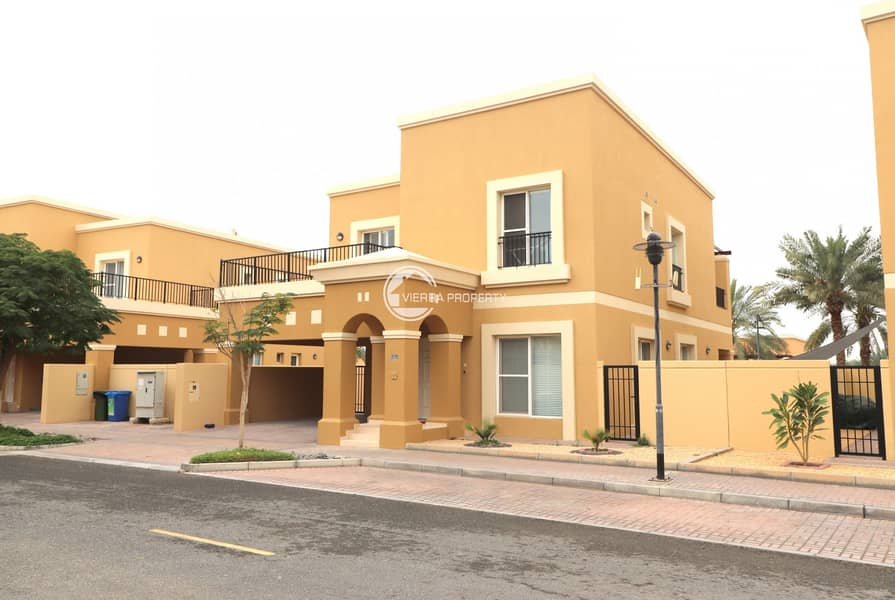 Gated Community With Free Maintenance and 1 Month