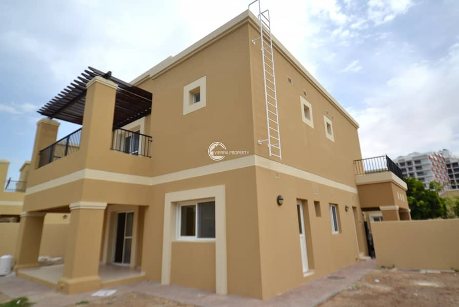 18 Gated Community With Free Maintenance and 1 Month