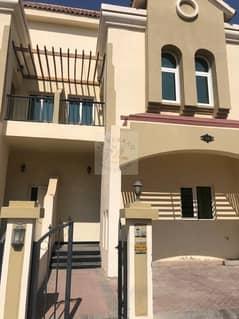 فیلا في صحارى ميدوز مجمع دبي الصناعي 3 غرف 40000 درهم - 5008864