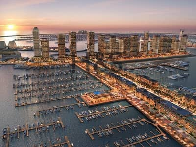 3 Bedroom Flat for Sale in Dubai Harbour, Dubai - Luxury Living I Waterfront Community I Resale