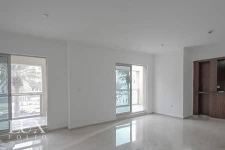 فیلا 3 غرف نوم للبيع في وسط مدينة دبي، دبي - Vacant   Podium Villa   Boulevard View