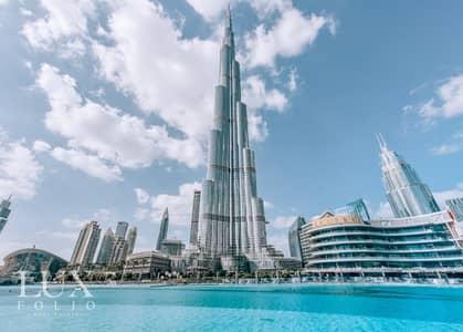 Floor for Sale in Downtown Dubai, Dubai - Residential Floor|All units Rented|Very High Floor