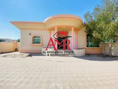 Ground Floor Separate Villa With Private Yard