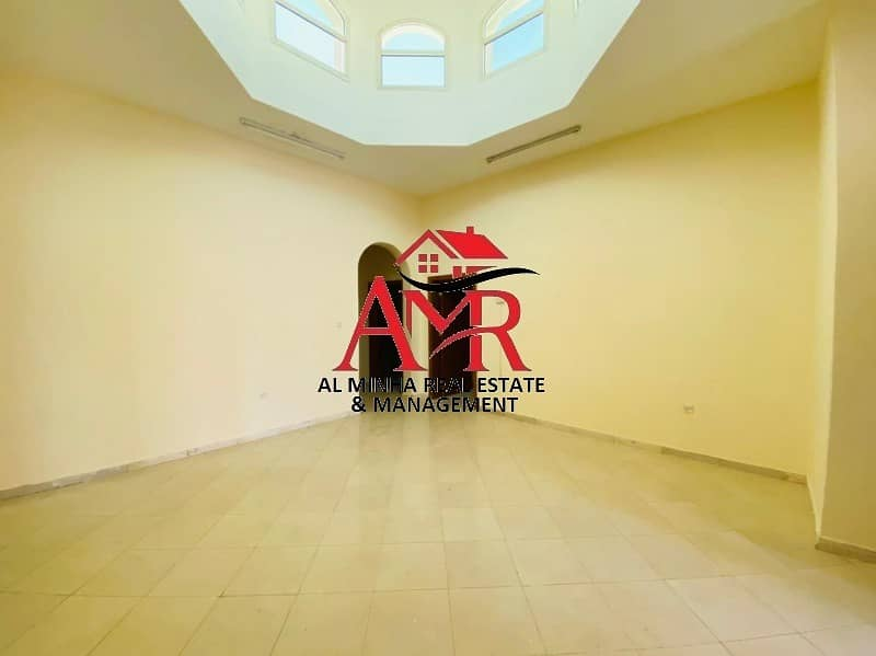 2 Ground Floor Separate Villa With Private Yard