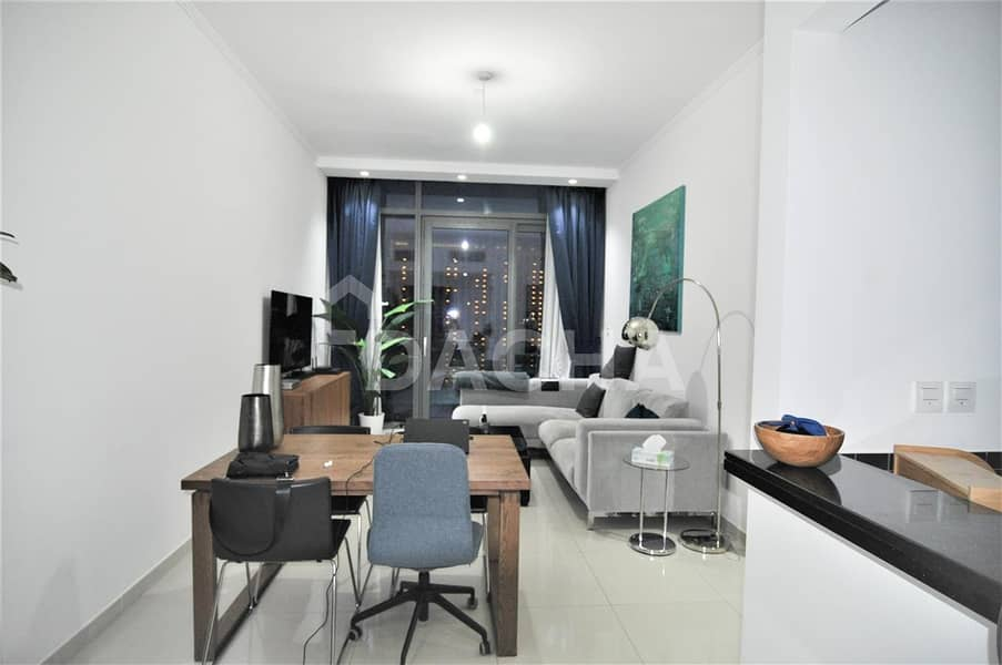 Full Marina View / High Floor / Perfect Condition