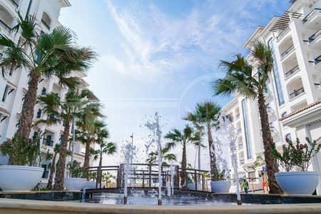 فلیٹ 1 غرفة نوم للايجار في جزيرة ياس، أبوظبي - Vacant | Flexible Payments |  With Balcony