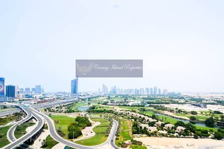 LUXURIOUS 3 BEDROOM + MAID'S I MARINA GOLF VIEW