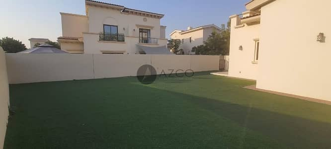 3 Bedroom Townhouse for Rent in Reem, Dubai - SPACIOUS LIVING | TYPE 2 E | CORNER UNIT | HUGE GARDEN