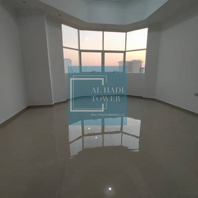1 Bedroom Flat for Rent in Mohammed Bin Zayed City, Abu Dhabi - AMAZING ONE BEDROOM BRAND NEW WITH PRIVATE ROOF