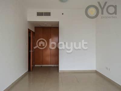 شقة 1 غرفة نوم للايجار في الخليج التجاري، دبي - 1 BR Near Metro Station | Maintenance + Chiller Free