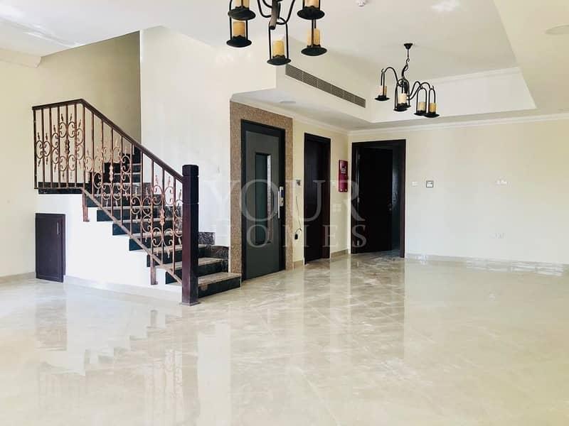 2 SB   Motivated seller  Dream House 5BR TownHouse in JVC