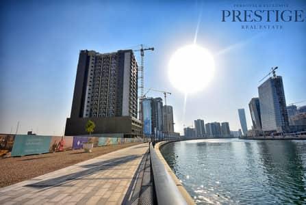 فلیٹ 1 غرفة نوم للبيع في الخليج التجاري، دبي - One Bedroom | Offplan | Finance Available| Moon Tower