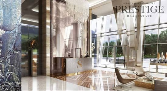 1 Bedroom Flat for Sale in Business Bay, Dubai - Profitable ROI   Brand New   Sterling West