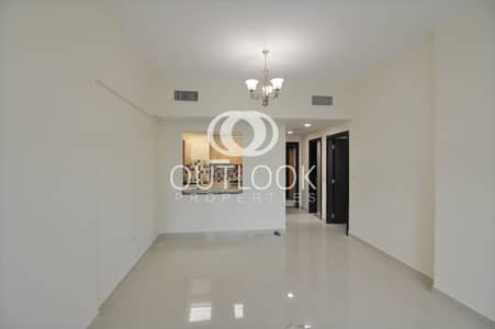 Studio for Rent in Jumeirah Village Circle (JVC), Dubai - Brand New | Ready to Move In | Balcony