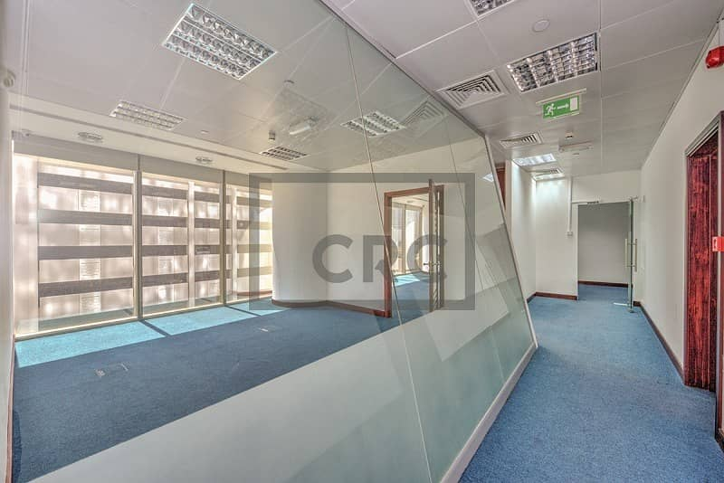 2 Fitted|Close to Metro|Free Chiller & Dewa
