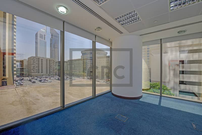 Fitted|Close to Metro|Free Chiller & Dewa
