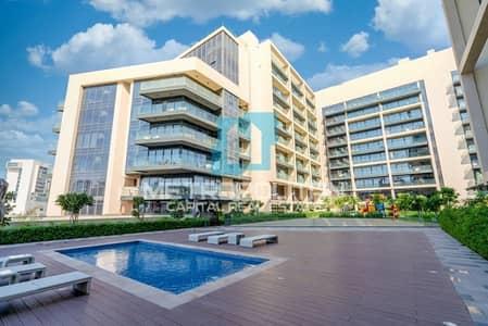 شقة 1 غرفة نوم للبيع في جزيرة السعديات، أبوظبي - Spacious Layout| Superb Community| Great Amenities