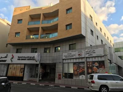 2 Bedroom Apartment for Rent in Al Karama, Dubai - Family/Bachelor Building Behind Emirates ID Office