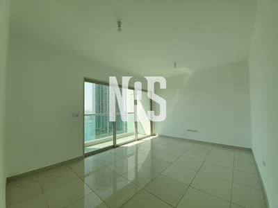 2 Bedroom Flat for Sale in Al Reem Island, Abu Dhabi - Luxurious apartment with sea view balcony