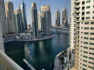 Chepest 2 Bedroom  | Full Marina View | Ready To Move In
