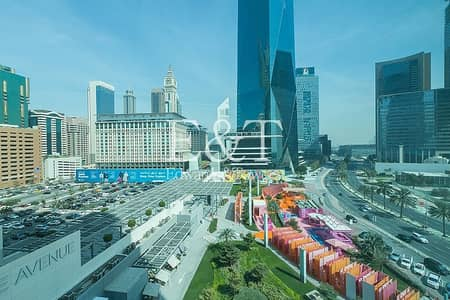 Office for Sale in DIFC, Dubai - Fully Fitted | Upgraded | Vacant | Gate Avenue view