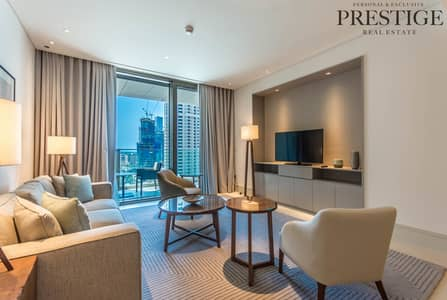 2 Bedroom Apartment for Sale in Downtown Dubai, Dubai - 2 Bed 01 Type   Vida Residence   Serviced Apt   Downtown