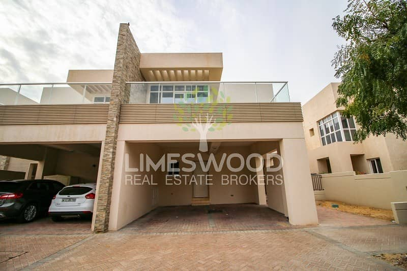 2 Spacious 3BR | Maintenance FREE | Fully Sterilized