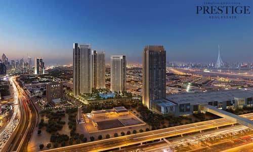 2 Bedroom Apartment for Sale in Downtown Dubai, Dubai - 2 Bed | Downtown Views 2 | 04 Type | Handover 2022