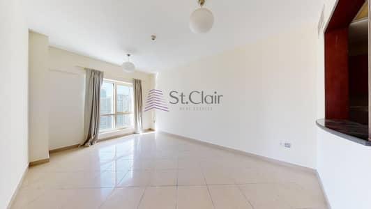 2 Bedroom Flat for Rent in Jumeirah Lake Towers (JLT), Dubai - JUMEIRAH LAKE TOWR ICON TOWER HUGE 2BED + STUDY 50K