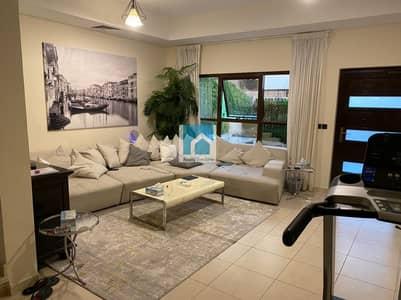 تاون هاوس 4 غرف نوم للبيع في قرية جميرا الدائرية، دبي - VOT