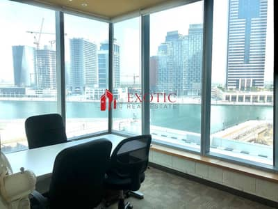 Fully Fitted Office  || Low Floor || 4 Cheques