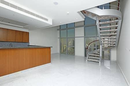شقة في أبراج سنترال بارك مركز دبي المالي العالمي 3 غرف 220000 درهم - 5009411