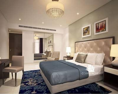 شقة 1 غرفة نوم للبيع في الخليج التجاري، دبي - Vacant on Tranfer | Great Investment | One Bedroom