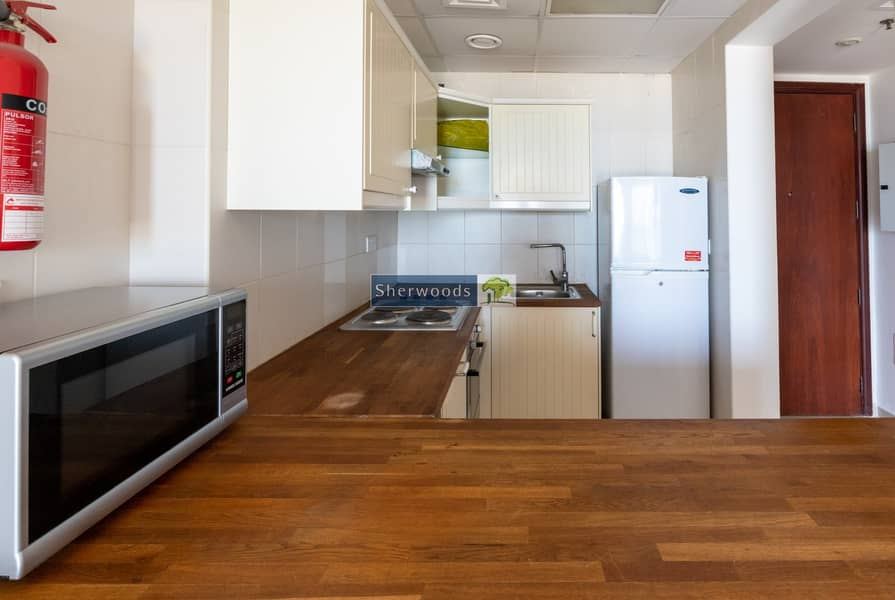 2 Upgraded Kitchen - Partly Furnished - Price Negotiable