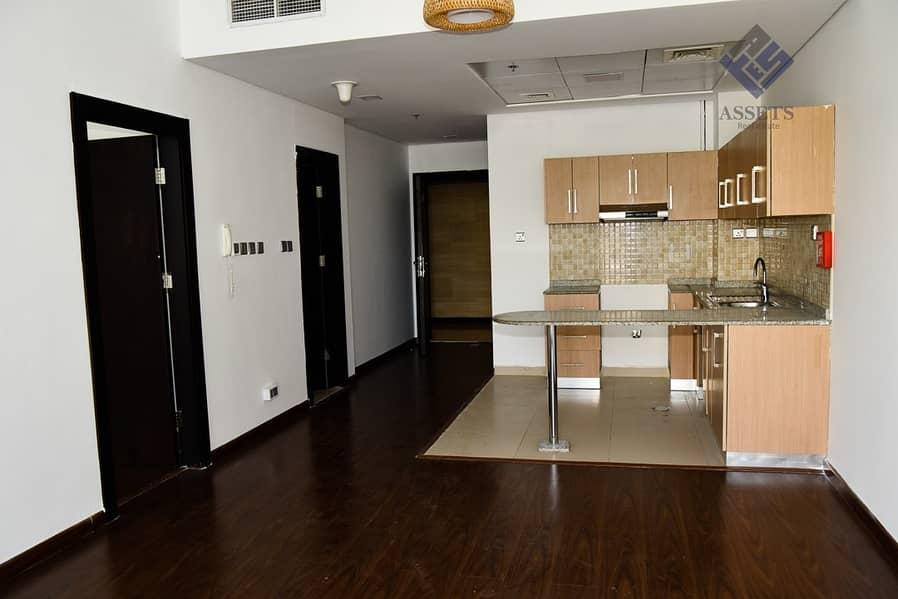 Open Layout | 1 Bedroom | World Class Amenity
